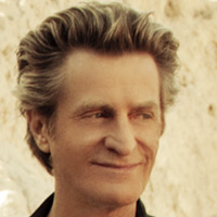 Photo of Ross Valory of Journey
